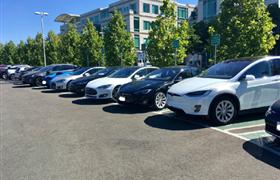 2018第50届广州美博会附近有停车场吗?