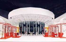 2018第50届广州美博会有什么特色展区?