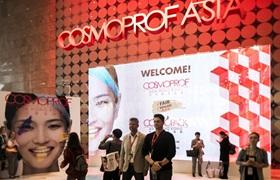 亚太区美容展发挥创意 重点提升客户体验