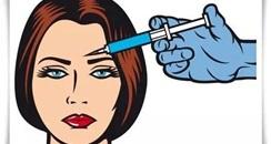 女子街边美容店打玻尿酸导致失明