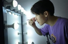 """男性成中国化妆品市场""""新宠"""""""