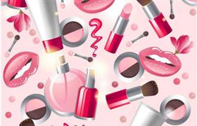 化妆品的渠道竞争激烈 超市、大卖场正日渐式微