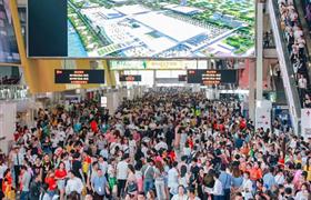 50届中国(广州)国际美博会圆满落幕 精彩回顾
