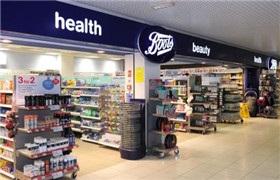 英国药妆Boots首次入华 入驻天猫开官方旗舰店