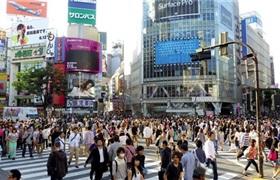 中国海关打击代购 日韩化妆品市场股价竟下跌