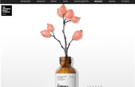 业绩惊人 雅诗兰黛投资的美妆公司却被创始人宣布歇业