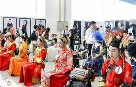 2018年第36届秋季济南美博会入场证如何办理?