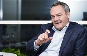 雅芳全球CEO 中国市场是雅芳的增长引擎