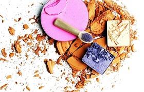 美妆双十一销量出炉 6大品牌进亿元俱乐部