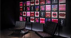 YSL不仅在天猫首发新品 还开了美妆酒店