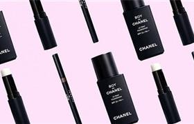 CHANEL推出首个男士彩妆系列 1月15日将现身各大门店