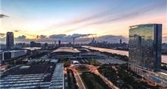 2019广州国际美博会 11.2展馆展商名单
