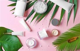 2019年天然化妆品市场规模 预计达2438亿元