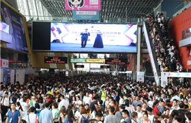 第51届广州美博会2019 日化、院线代工展商有哪些