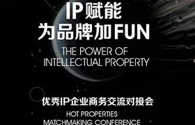 第51届中国广州美博会 优秀IP企业商务交流对接会