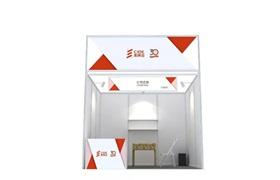 第51届广州美博会开展前必看 致标摊展位参展商