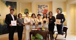 嘉域祥美蘭・心绣品牌亮相51届广州国际美博会