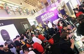 第52届上海大虹桥美博会CIBE 国际美甲交流日来袭