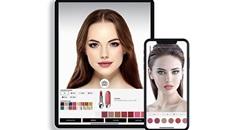 搭乘AR技术快车 法国娇兰推出虚拟试妆App