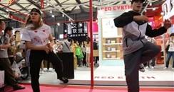 第24届中国美容博览会上海CBE W2展馆展商名单(二)