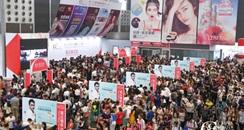 2019上海CBE美博会六大创新亮点 引领美妆产业新世界