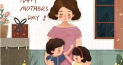 这六个母亲节促销活动,让你业绩翻倍!