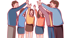 美容院如何提高团队凝聚力?