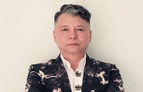 专访中国美发美容协会会长唐德高