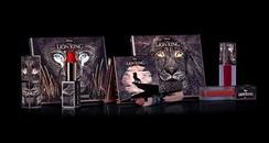 """""""狮子王""""IP也出彩妆 由美妆品牌 Luminess 打造"""
