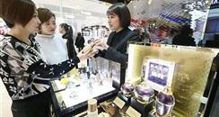 """韩妆在中国市场""""存在感""""一降再降 问题究竟出在哪"""