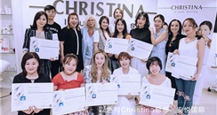 2019以色列Christina全球总裁国际美学大会圆满结束