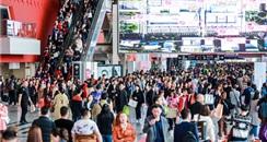 2019第53届博广州美博会 展馆详细分布图