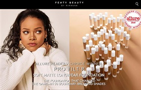Rihanna 美妆系列 Fenty Beauty 拓展亚洲市场