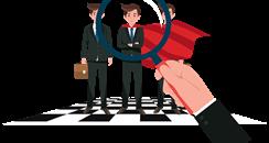 关于精准招聘的具体方法应该怎么做?