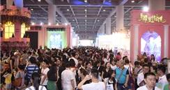 2019年9月广州美博会 美容展齐助行业新升级