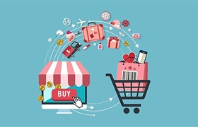 上半年全国网上零售额达4.82万亿 化妆品表现突出