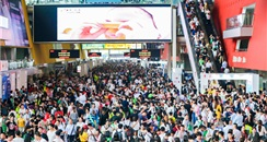 第53届中国广州美博会9月来袭 日化市场群星斗艳