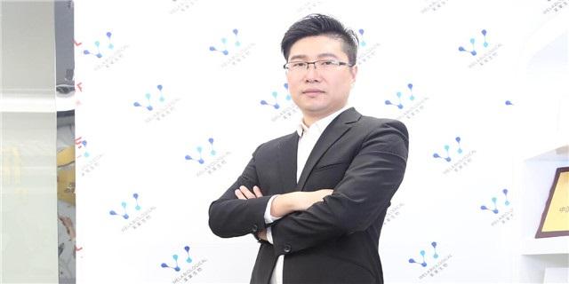 广州苿莱生物总经理:程文海