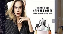"""Dior 科研部门与诺贝尔医学奖得主领导的日本研究机构达成合作 主攻""""皮肤代谢机理"""""""