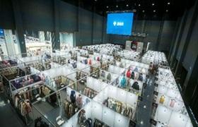 """备战""""双11"""" 蘑菇街秋季订货会吸引200家品牌展商"""