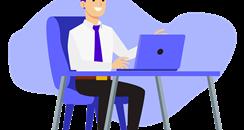 新入职员工无法提交离职证明,HR该怎么办?