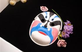 国家京剧院推出脸谱面膜 文化圈为何掀起mg电子游戏热