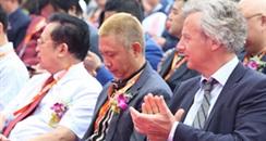 """CCBE秋季""""成都美博会门票""""快速领取通道!"""