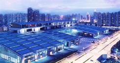2019深圳健康产业博览会展馆分布图