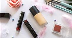 2019年中国化妆品行业六大消费趋势关键词
