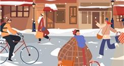 超实用的冬季美容院拓客方法和项目!