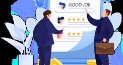 年末冲业绩,该如何招到合适的业务员?