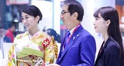2020年上海美博会5馆齐开 CBE强势打造黄金日本美妆阵容