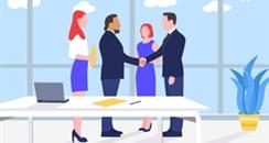 顾客对推销无感,怎么才能愉快成交?