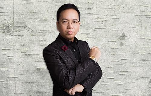 专访尚你美国际董事长黄安平先生:致力打造美业命运共同体